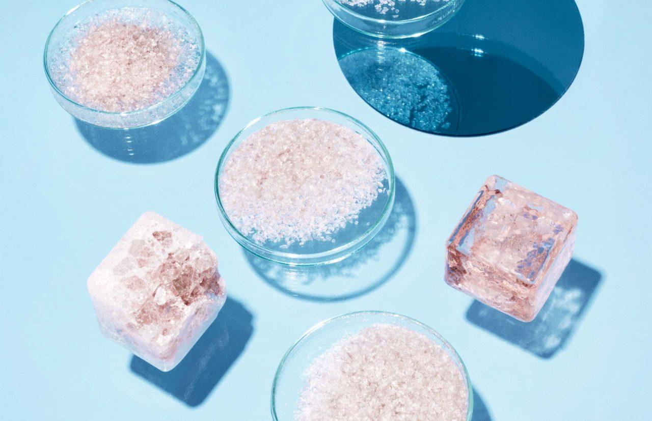 bonalive smart healing bioglass granules