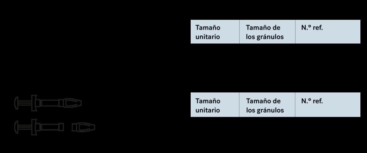 Bonalive granules especificaciones_ES