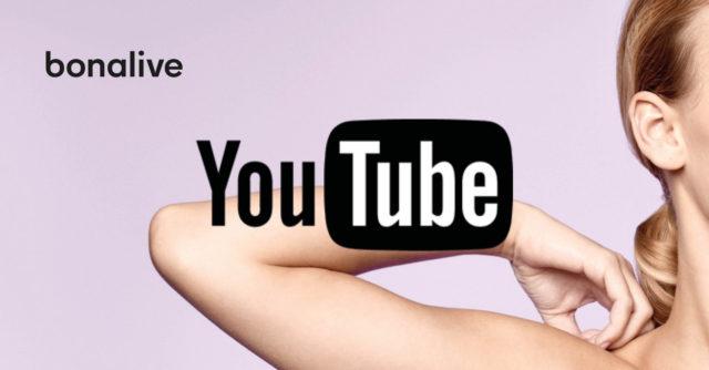 Bonalive Youtube